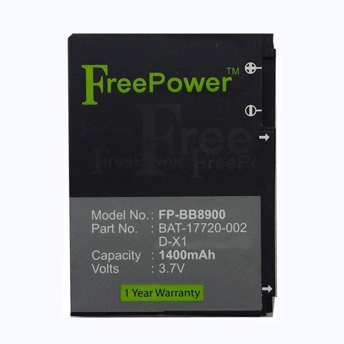 Blackberry Storm 9530 Battery