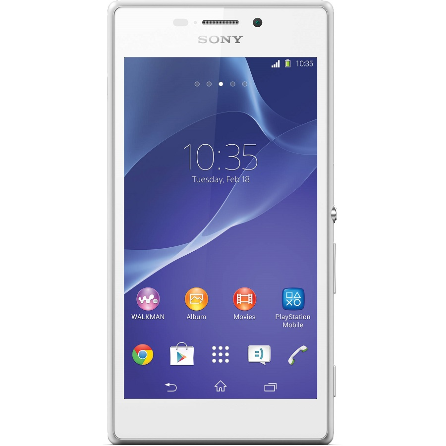 Sony Xperia M2 large 3