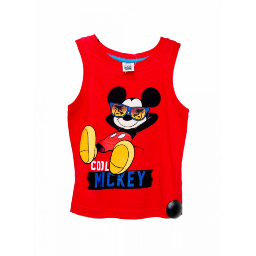 Cool Mickey Boys T-shirt large 1