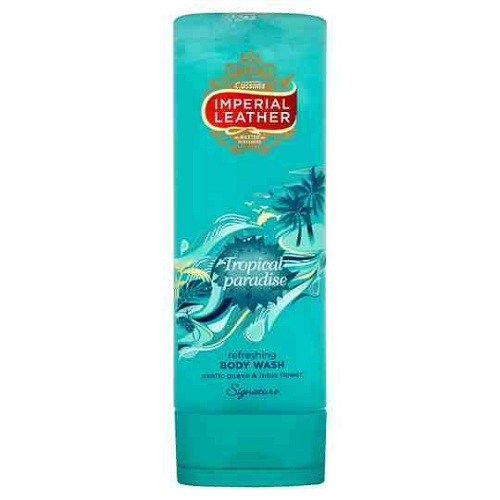 Imperial Leather Tropical Paradise Body Wash IL 05 large 1