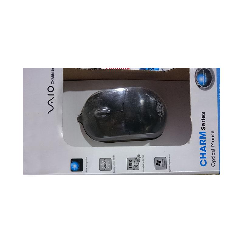 CHARM Optical Mouse