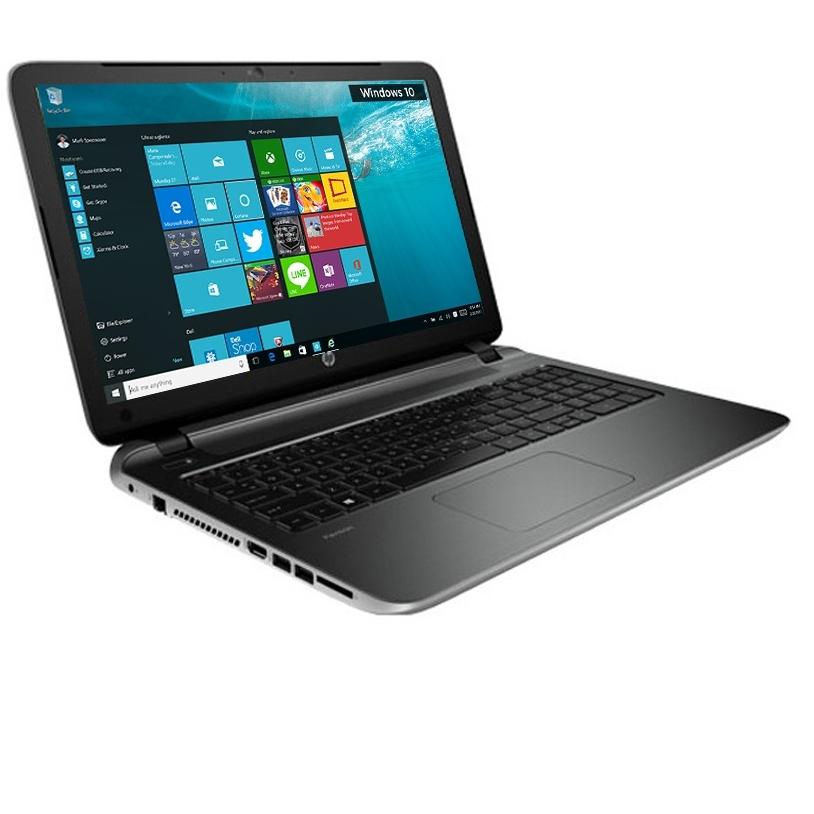 HP Pavilion 15 AB551TX Core i7