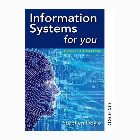 Information Systems For You-4E B120765 large 1