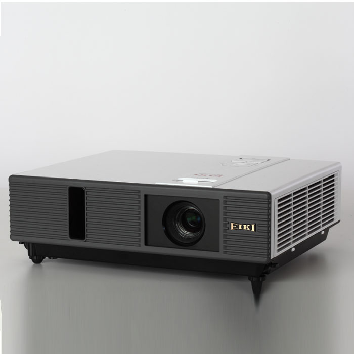 LC WNB3000N HD Widescreen Projector