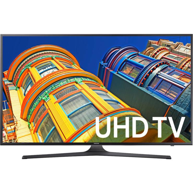 Samsung 40 inch 4k uhd tv 40Ku6300