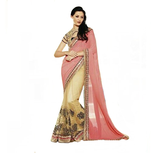 Khwaab Original Designer Wear Saree SR1321 large 1