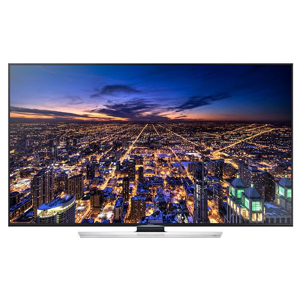 Samsung 65 Inch 4K Curved UHD 3D TV 65HU8500