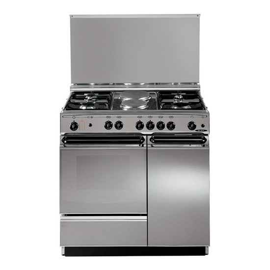 ELBA Cooker and Oven 58X740