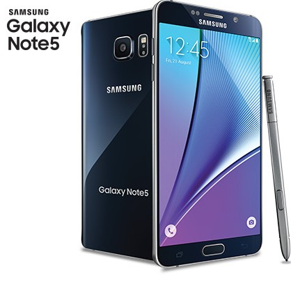 samsung galaxy note5 32gb large 1