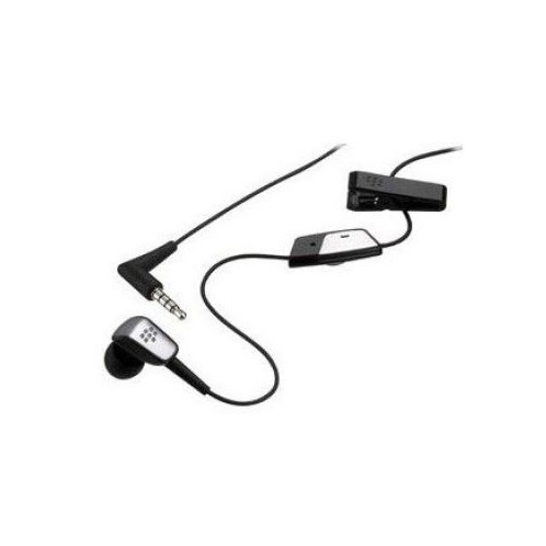 BlackBerry Mono Headset 3.5mm large 1