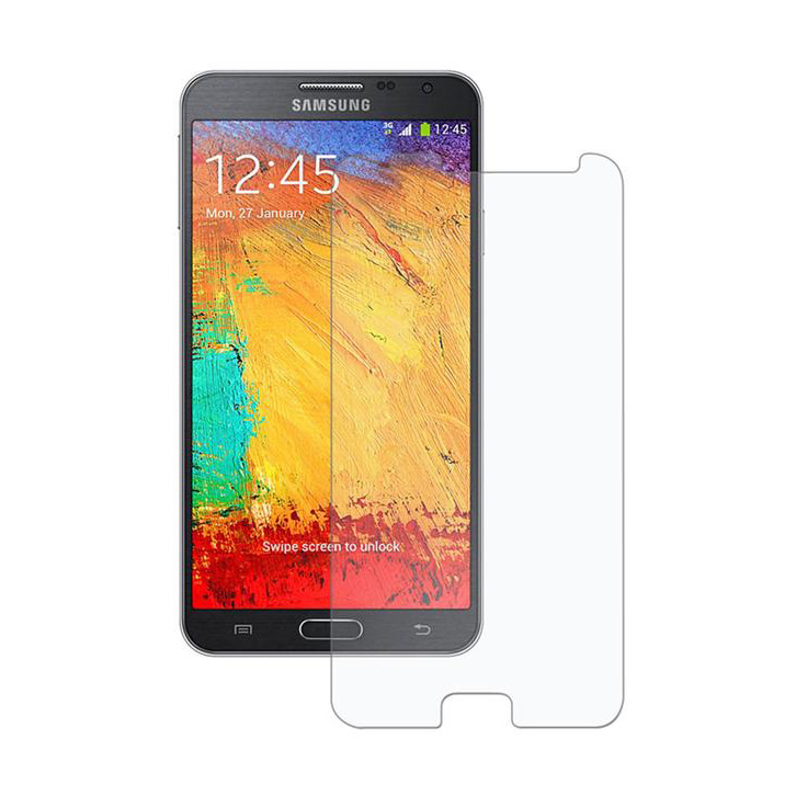 Samsung Galaxy Note 3 Neo LTE N7505 Original Tempered Glass