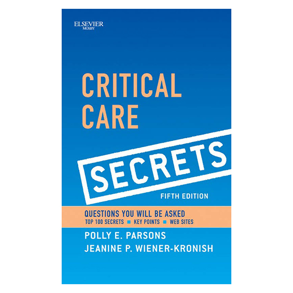 Critical Care Secrets 5e A040358 large 1