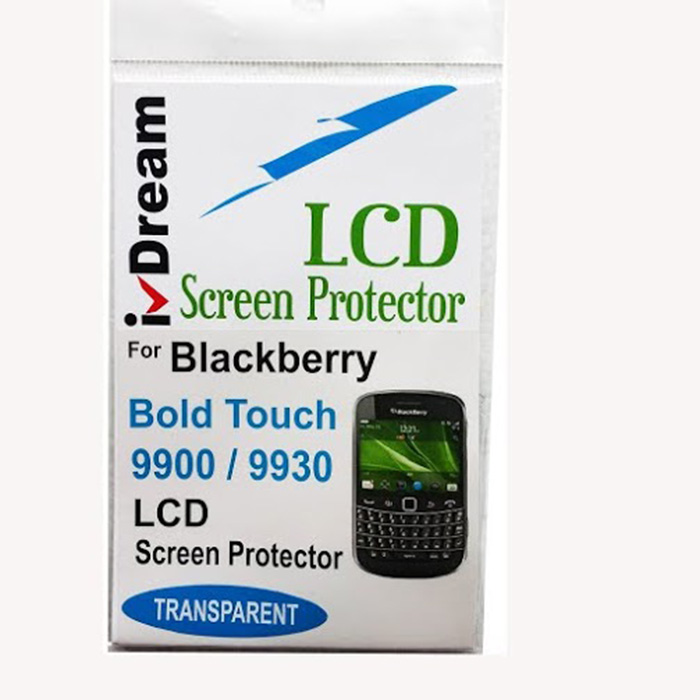 Blackberry 9900 Bold LCD Protector