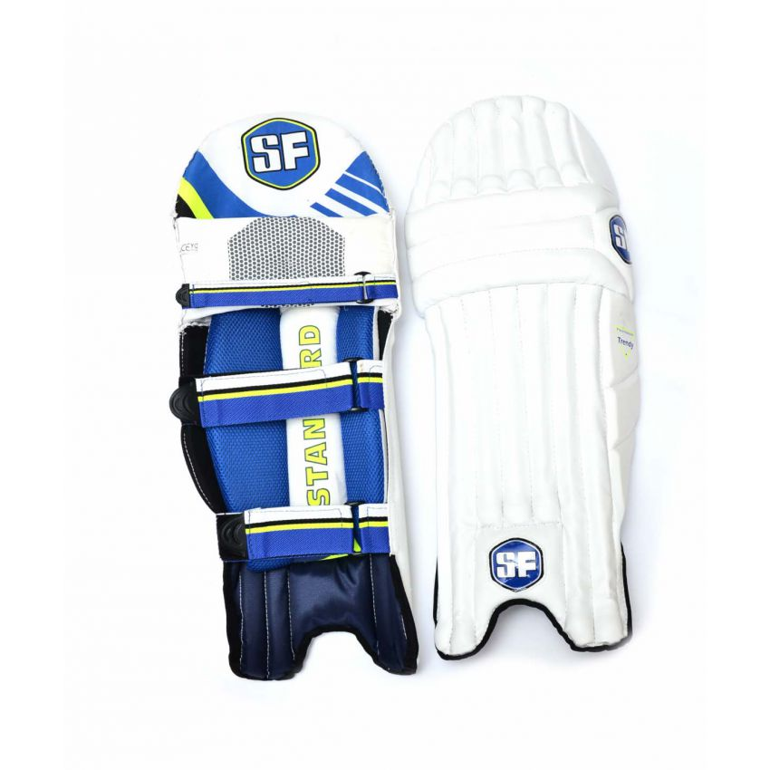 SF Cricket Batting Pads large 1