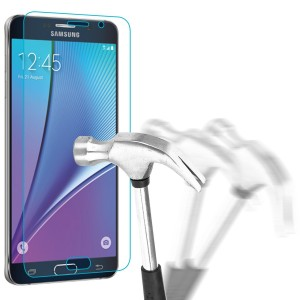 Samsung Note5 Tempered Glass