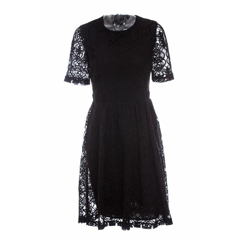 Coverage Dress AVDR102096