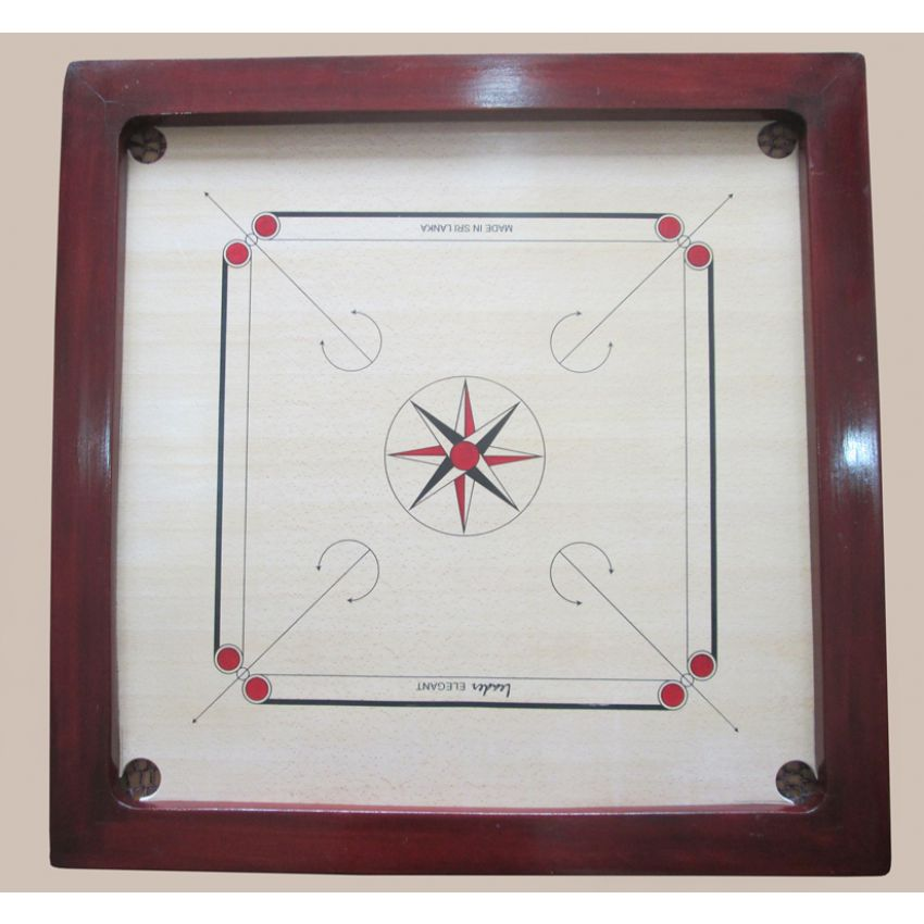 Carrom Board 6mm large 1