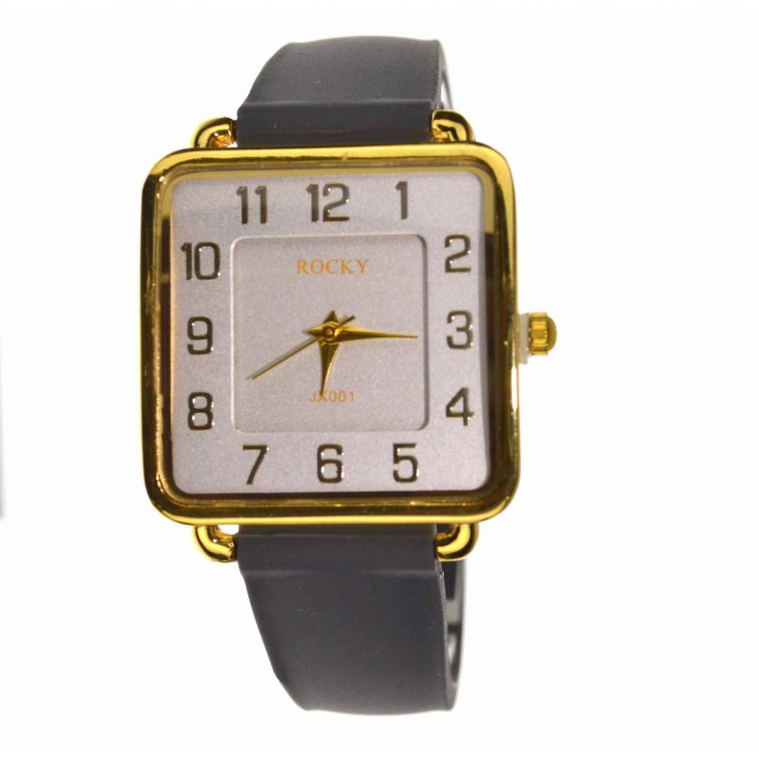Rocky Silicone Watch large 1