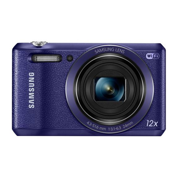 Samsung WB35F Smart Camera