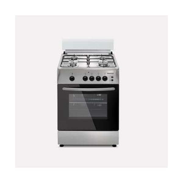 Westpoint 4-Burner Gas Cooker WCER-6631