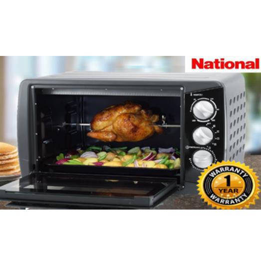 National Rotisserie Oven 1kg