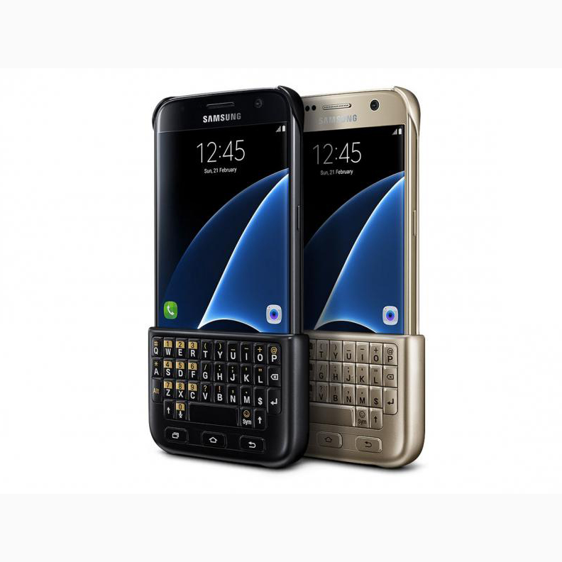 Samsung S7 Keyboard Cover large 1