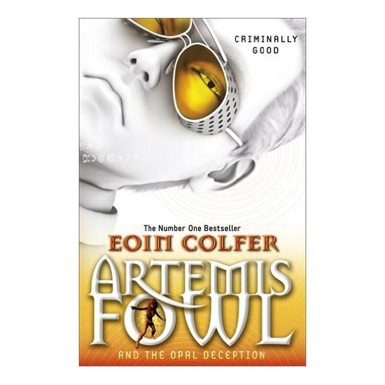 Artemis Fowl and the Opal Deception D490391 large 1