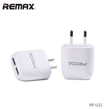 Remax Proda 2 USB Charger large 1