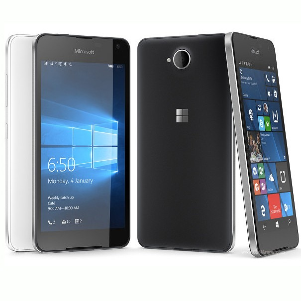 Microsoft Lumia 650 large 1