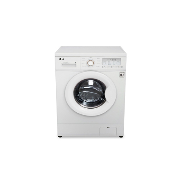 lg direct drive washer 7kg wd1270qdp price in sri lanka retailge. Black Bedroom Furniture Sets. Home Design Ideas