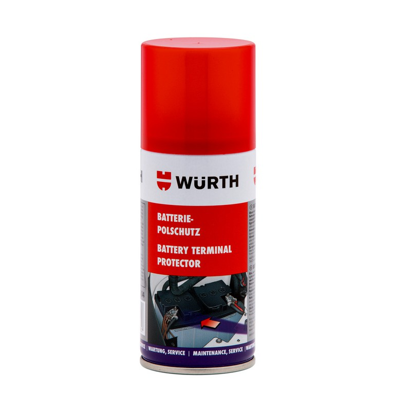WURTH Battery Terminal Protector large 1