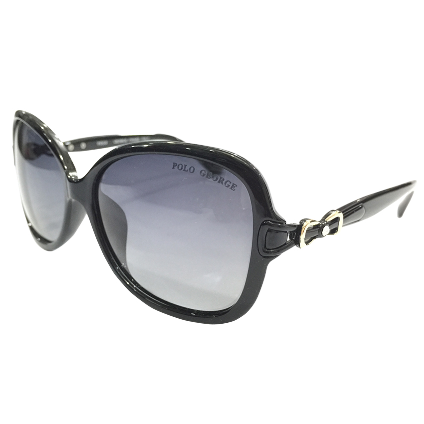 POLO GEORGE Polarized Ladies Shades PG5205 large 1