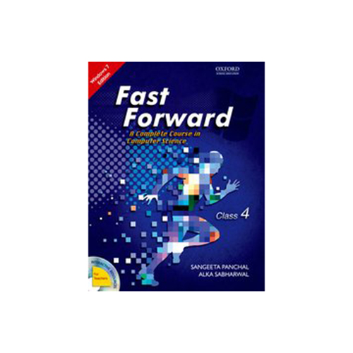 Fast Forward Class-4 New Windows 7 Edition B031401 large 1