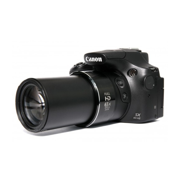 Canon Powershot Sx60 Hs High End Advanced Digital Camera