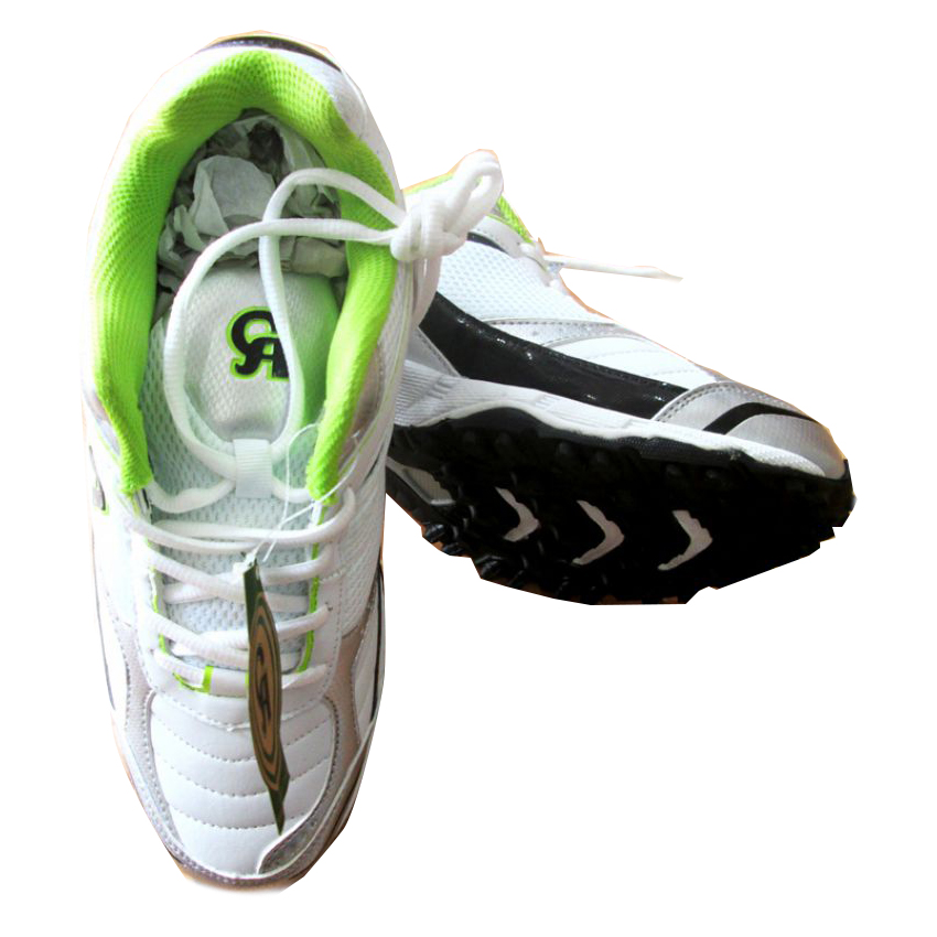 CA Rubber Stud Cricket Shoes large 1