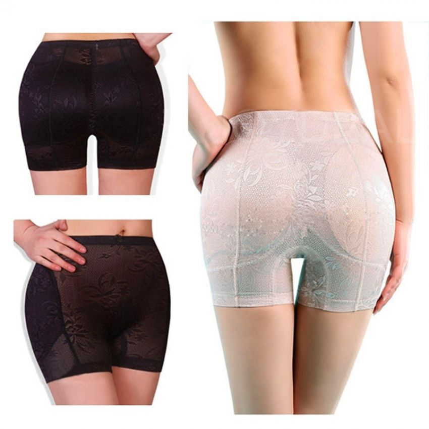 Hip And Back Padded Panty large 4