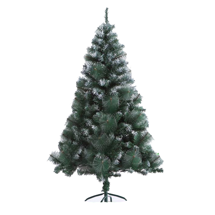 Snow Type Christmas Tree large 1