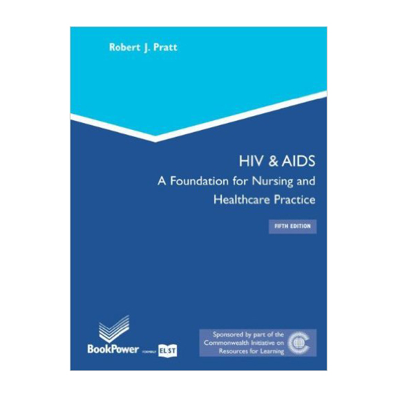 HIV And AIDS A Foundation For Nursing And Healthcare Practice 5E A030131 large 1