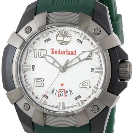 timberland mens 13326jpbu13 analog 3 hands date watch large 4