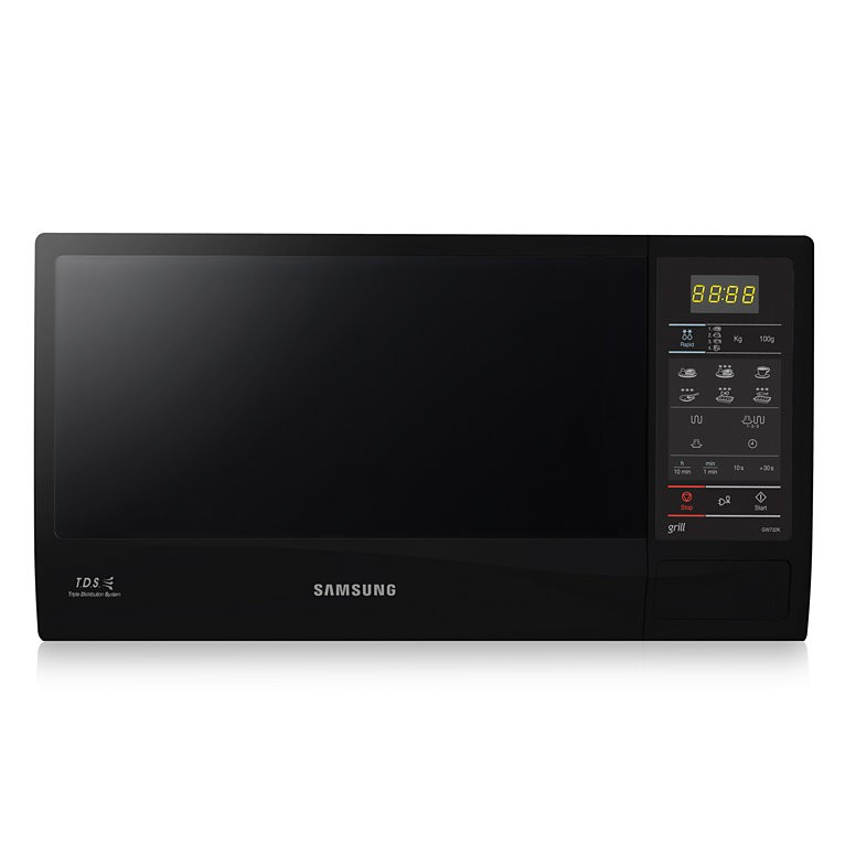 Samsung 20L Grill Microwave Oven with Auto Cook