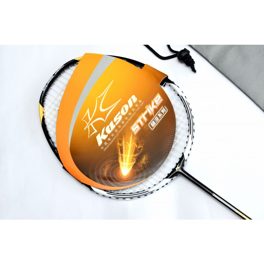 KASON Badminton Racket Strike 1600 large 1