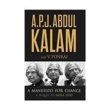 A Manifesto For Change A Sequel To India 2020 D530988 large 1