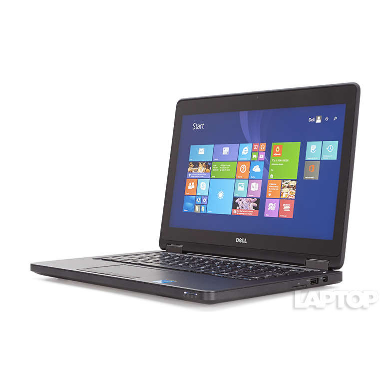 Dell Latitude E5250 intel core i5 Laptop