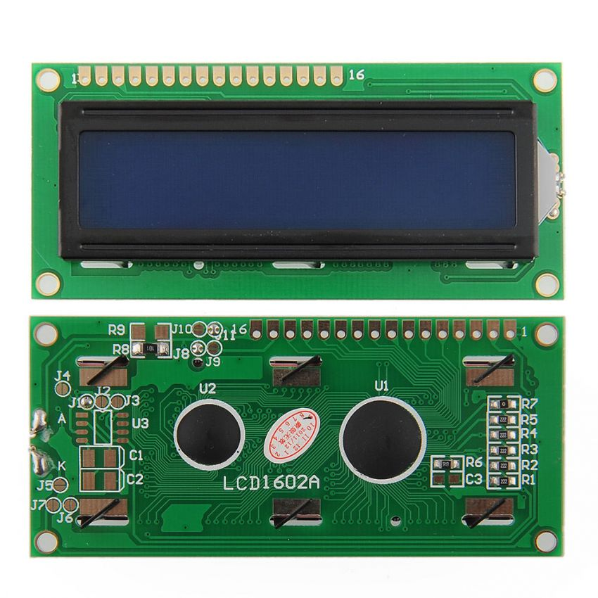 Character LCD Display Module large 3