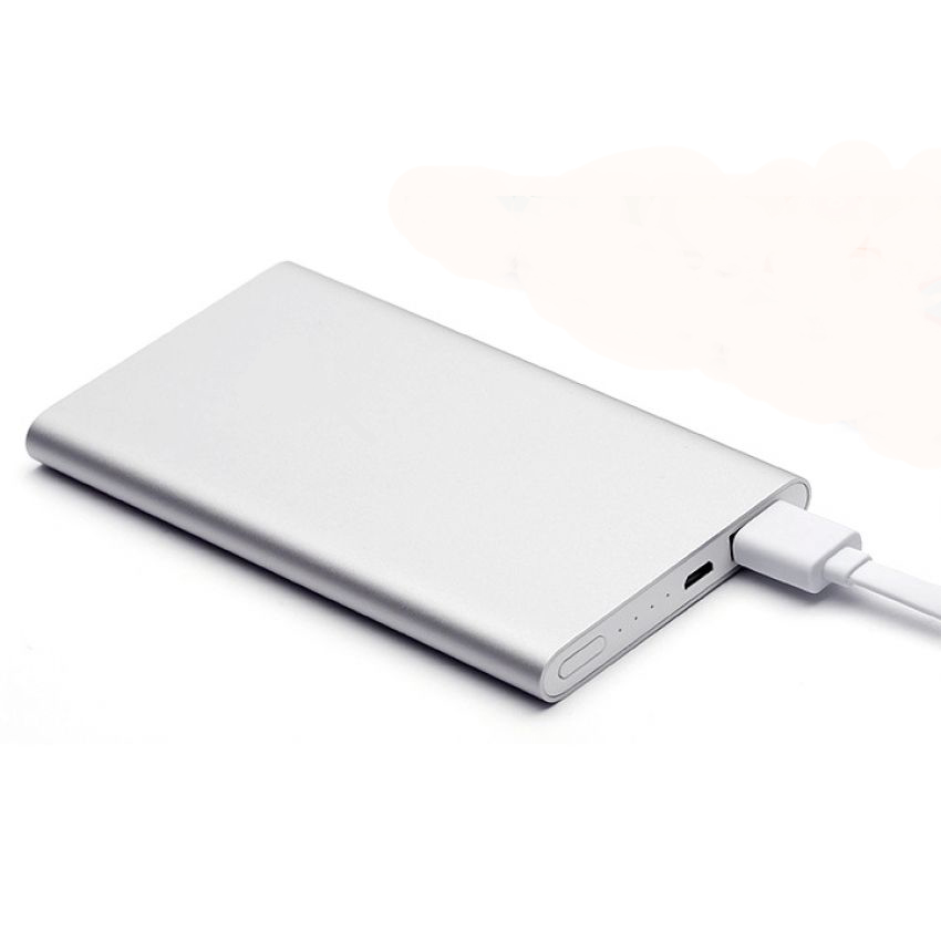 Mi Slim Power Bank 12000 mA large 1