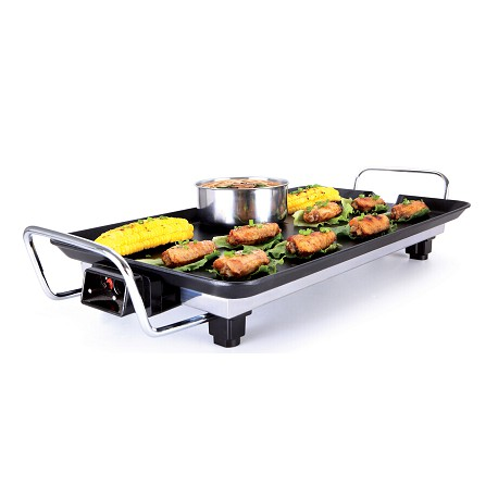 H-CHU Electric Grill large 1