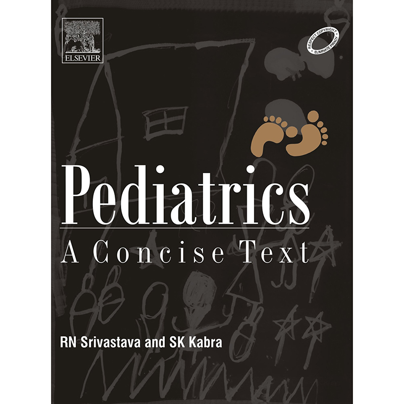 Pediatrics A Concise Text A200267 large 1