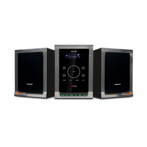 INNOVEX Hi-Fi System IHF 002