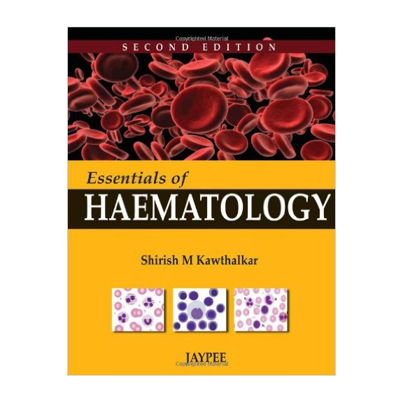 Essentials Of Haematology 2E A122231 large 1