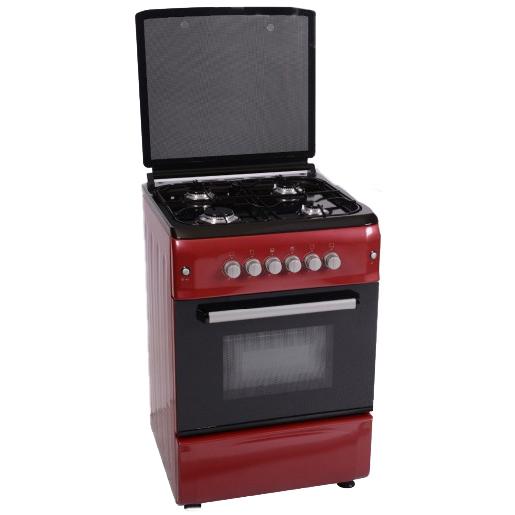 Femas Elegant Series Cooker And Oven F5540G2